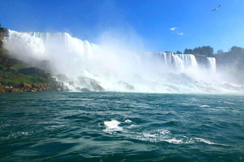 How To Have An Epic Adventure In Niagara Falls