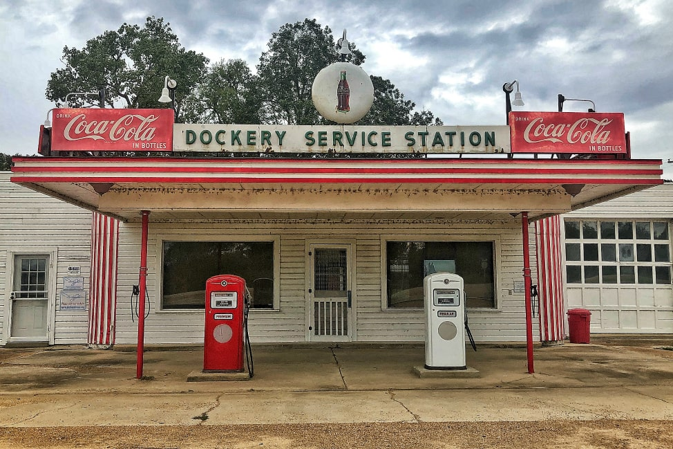 The Ultimate Road Trip Guide Through The Mississippi Delta