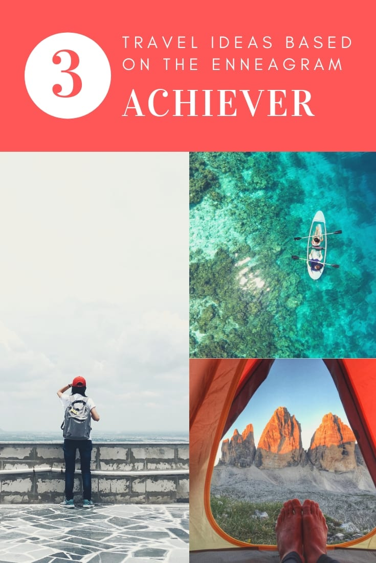 Where should you travel based on your Enneagram results? Check out this guide on the best destinations for every number! Whether you're a type 4, Type 3, 6w5 or just interested in learning more, check out this guide. Don't know your type? Take the quiz and find out!