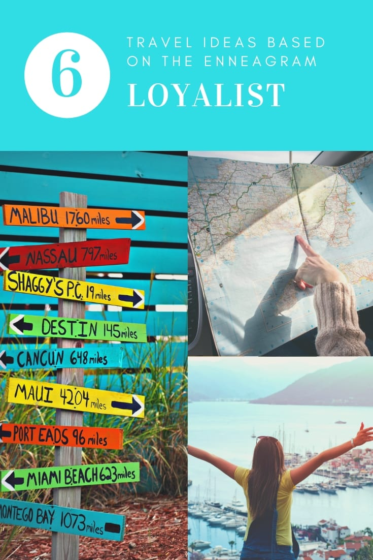 Where should you travel based on your Enneagram results? Check out this guide on the best destinations for every number! Whether you're a type 4, Type 6, 6w5 or just interested in learning more, check out this guide. Don't know your type? Take the quiz and find out!