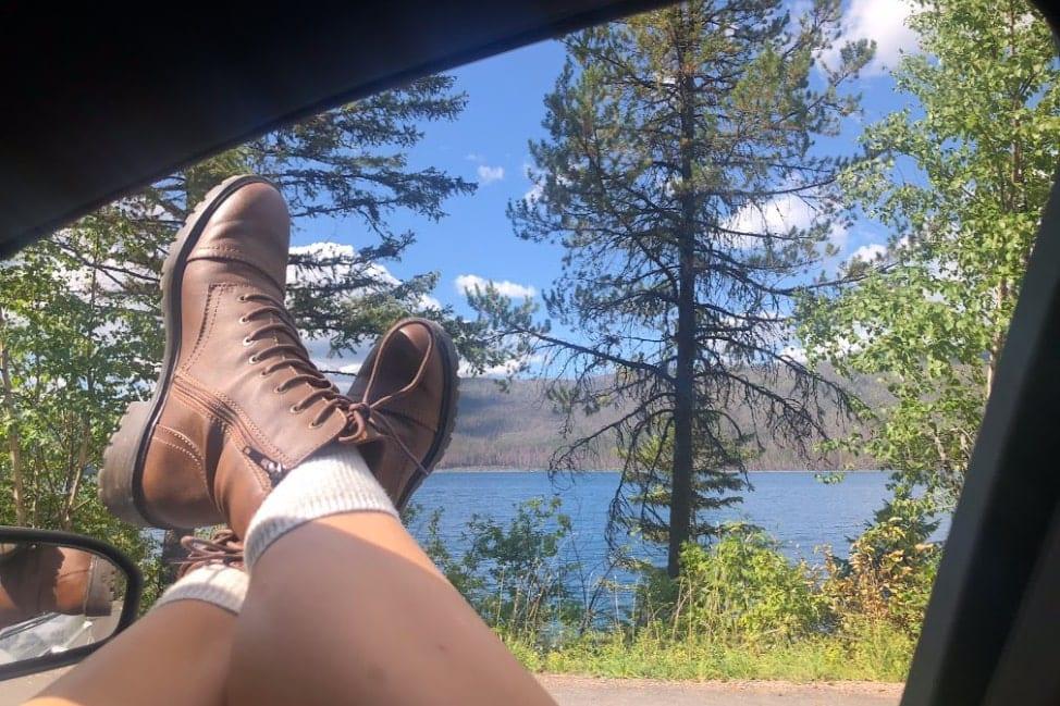 Glacier National Park - US Road Trip