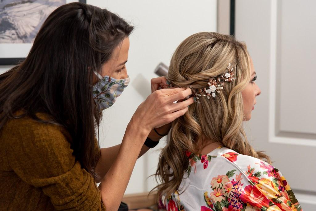 Rymer Hair and Makeup Orlando