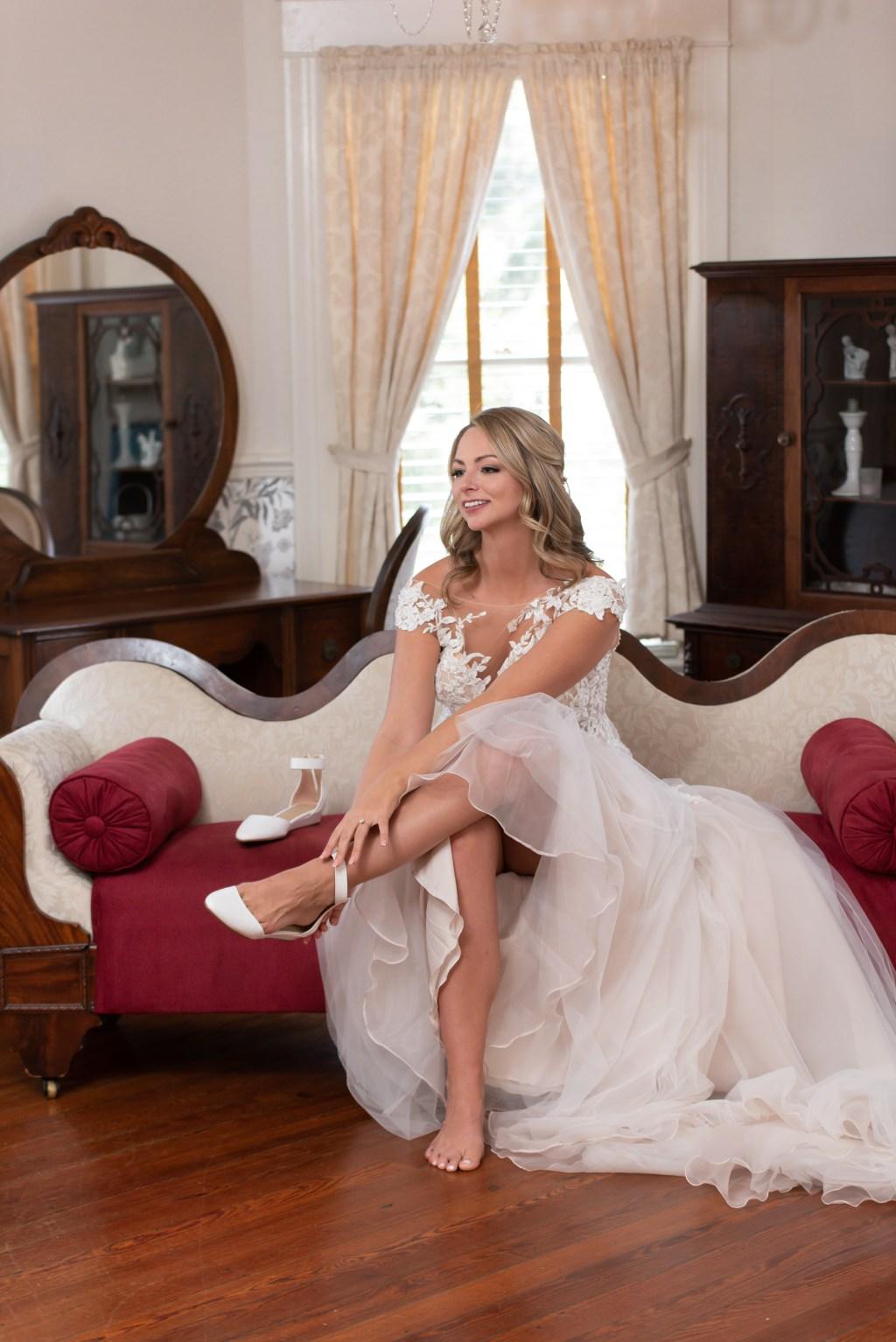 Bridal Suite at Highland Manor Apopka