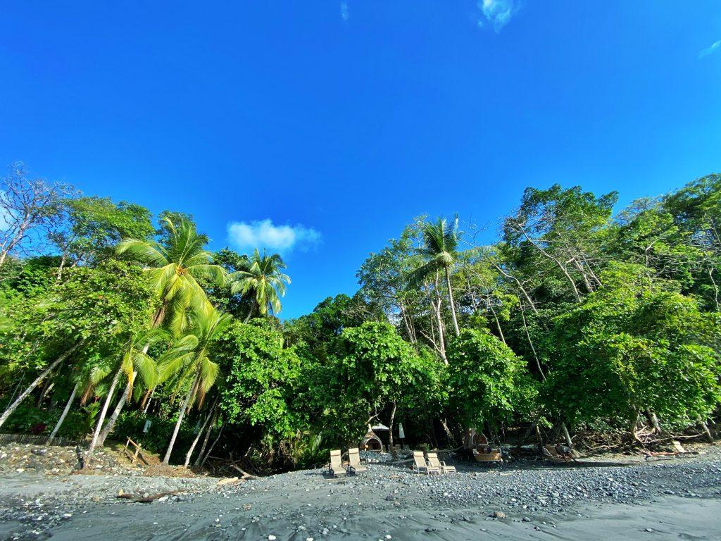 Quepos Marina - Costa Rica Itinerary
