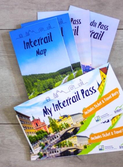 A la découverte du Nord de l'Europe avec le Pass Interrail.