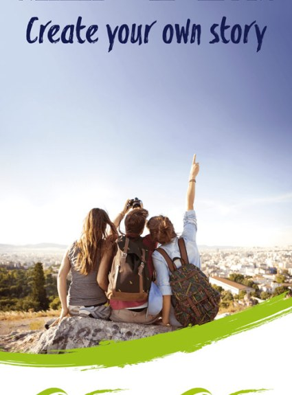 5 conseils pour un voyage avec Interrail réussi!