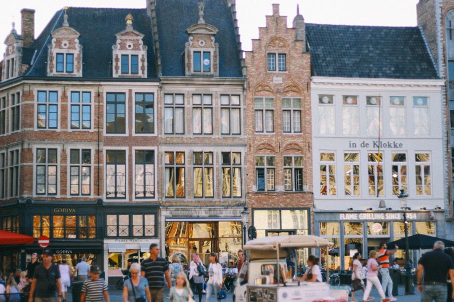 Quoi faire à Bruges en une journée ?