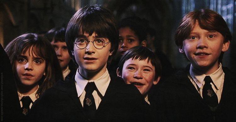 Harry Potter à l'école des sorciers, 17 ans après !