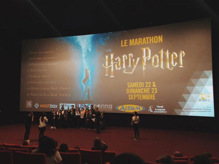 Le marathon Harry Potter aux Docks 76