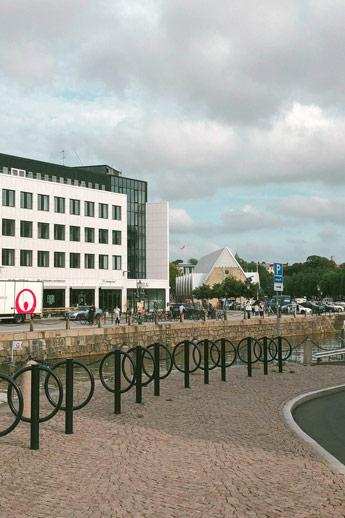 Feskekörka à Göteborg