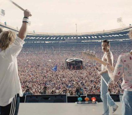 Dernier coup de coeur : Bohemian Rhapsody