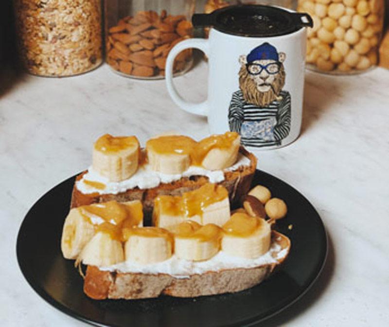Petit-déjeuner : mes trois recettes préférées