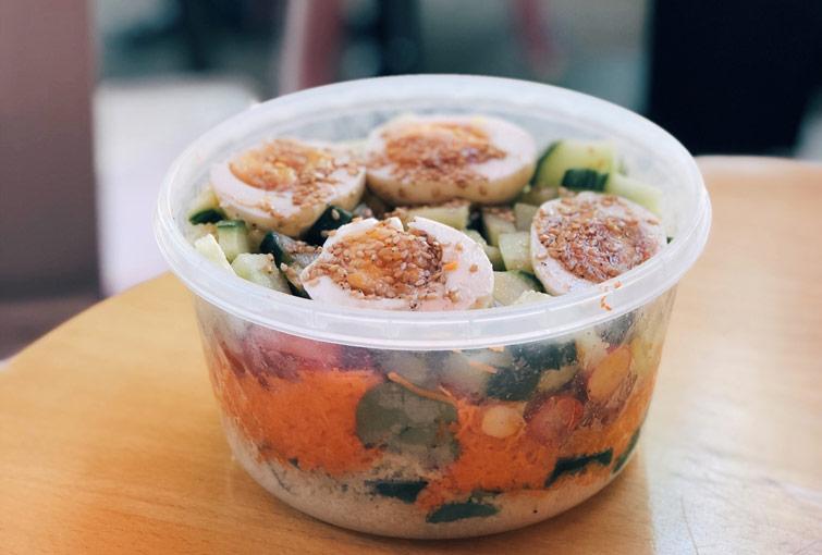 Mon rééquilibrage alimentaire avec Powerdiet