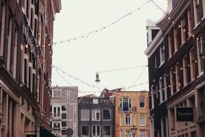 Notre troisième fois à Amsterdam