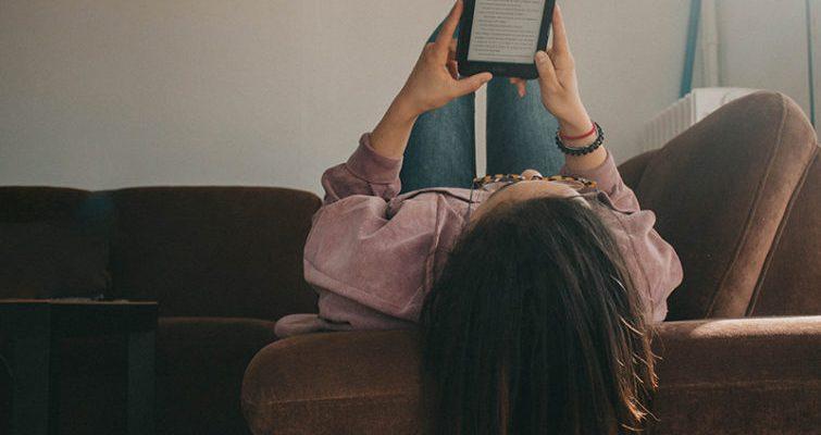 Comment la liseuse Kobo m'a réconcilié avec la lecture