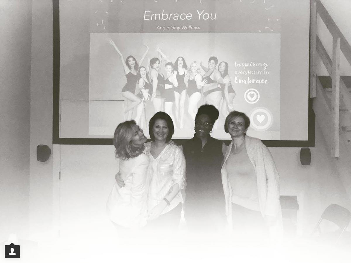 Embrace You Workshop I