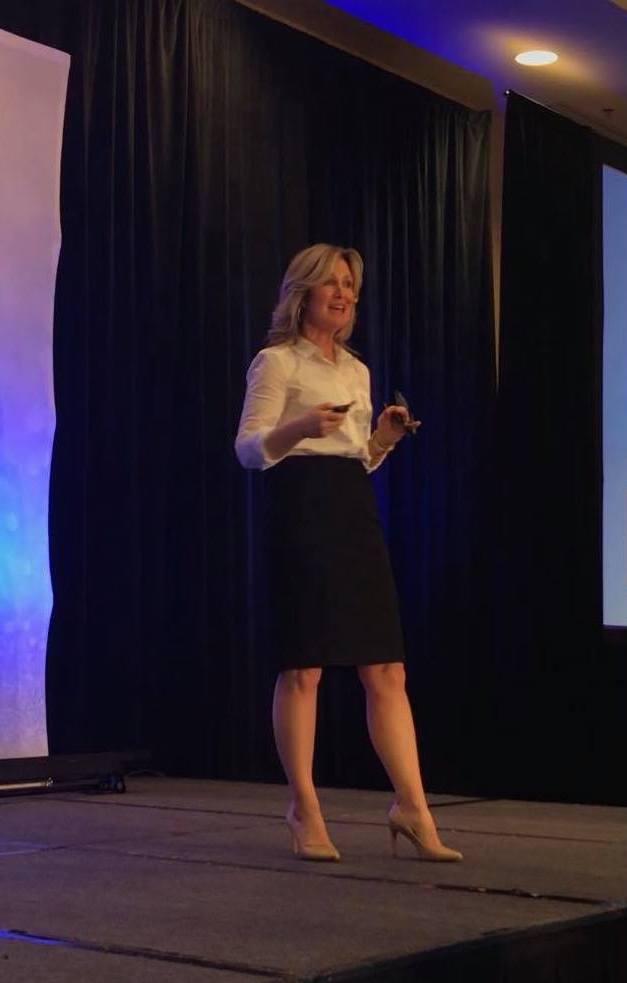Coaching & Speaking - Angie Gray Wellness