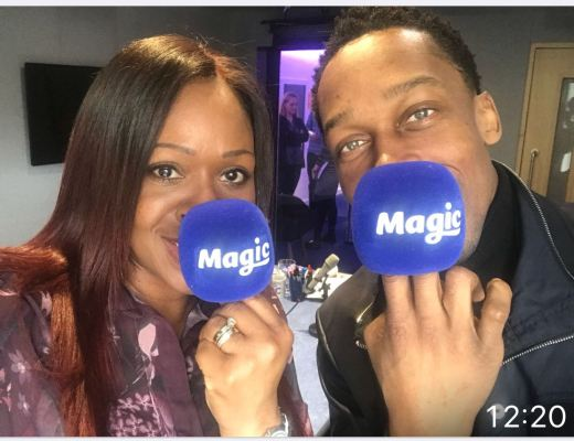 Angie & Lemar