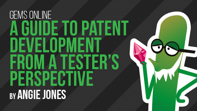 A Guide to Patent Development
