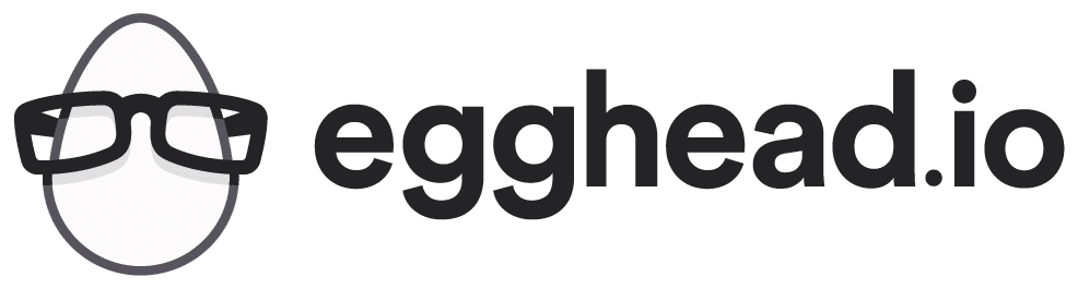 Egghead Podcast