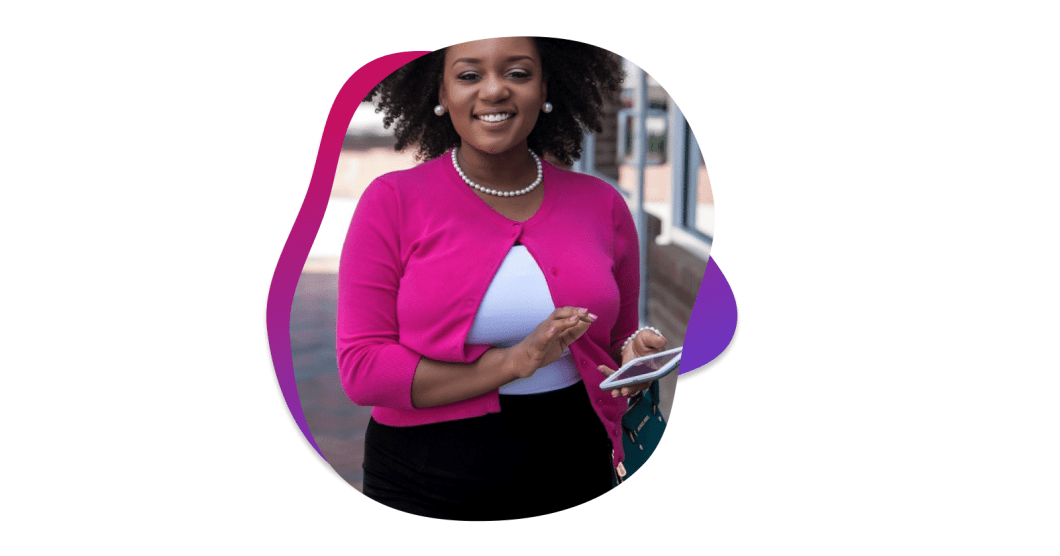 Women in Tech: Angie Jones