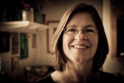Photo of Angie Lokotz