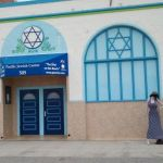 Synagogue on Venice Beach