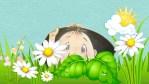 Zabawy ruchowe po angielsku dla dzieci. TPR