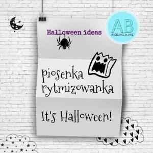 Piosenka dla dzieci It's Halloween
