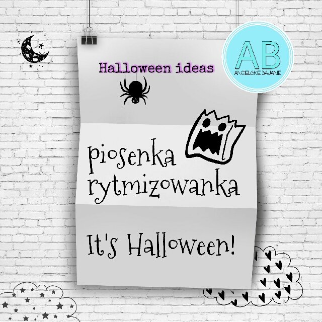 piosenka Halloween Song