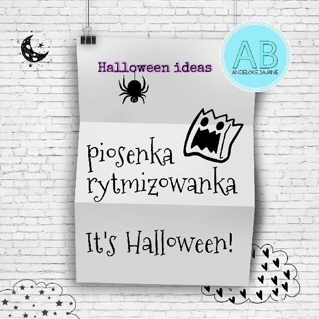 piosenka Halloween Song
