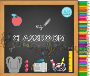 Classroom songs, stories and cartoons for kids