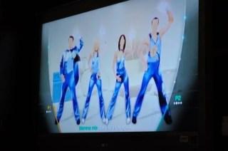 Dancing ABBA Dance Party 2