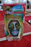 Montagne Jeunesse Face Masks