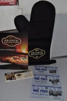 Private Selection Pizza Bzz kit
