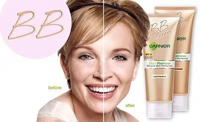 Garnier Miracle B.B. Cream