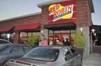 Vancouver, WA Red Robin Opening Test Dinner