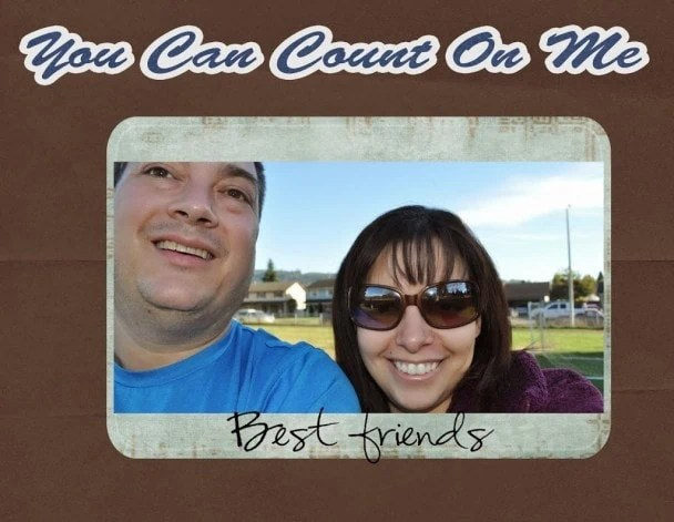 The Story of Jason and I – How I Met My Best Friend