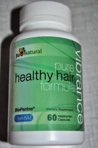 Vitamins just for your Hair…