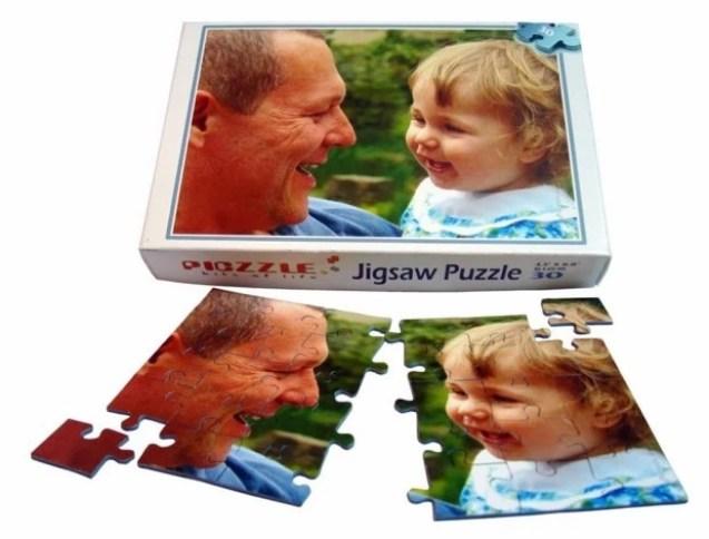 Piczzle 30 piece puzzle