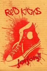 Red Kicks by Jerjonji