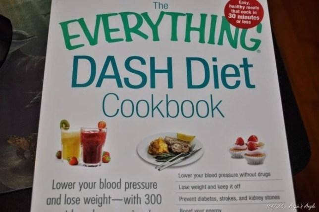 Day 164 - DASH Diet Cookbook