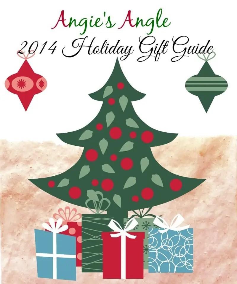 Angies Angle 2014 Holiday Gift Guide