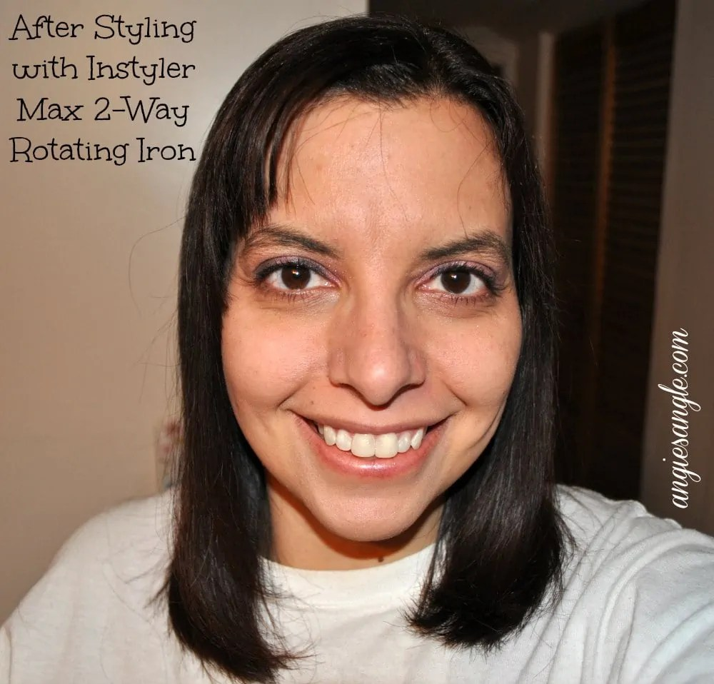 InStyler - After Styling