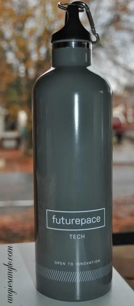 Futurepace Tech - Water Bottle