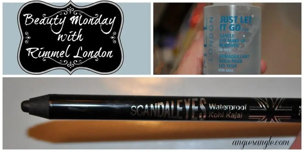 Beauty Monday with Rimmel London #Rimmel