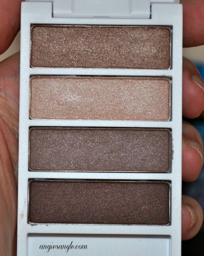Neutrogena Long Wear Eye Shadow - Colors