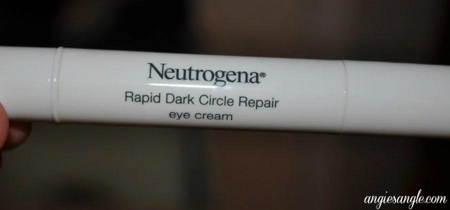 Neutrogena Rapid Dark Circle Repair
