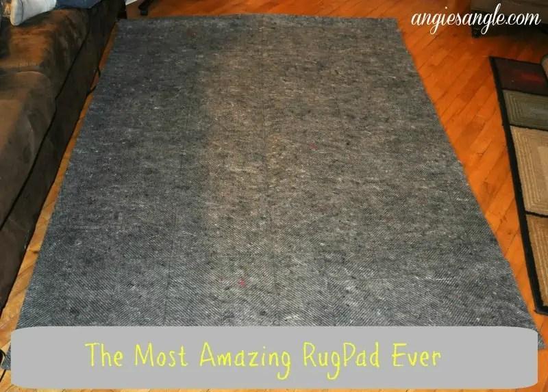 RugPad - Amazing