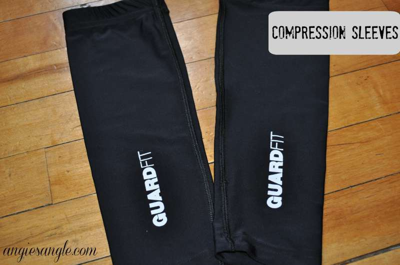 Guard Fit Compression Sleevs